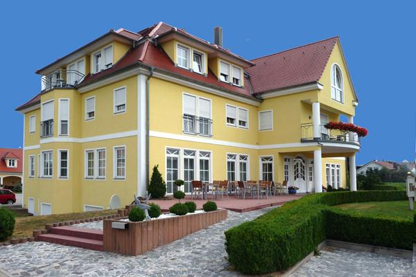 Bachwiesen, Pension in Langensendelbach bei Erlangen