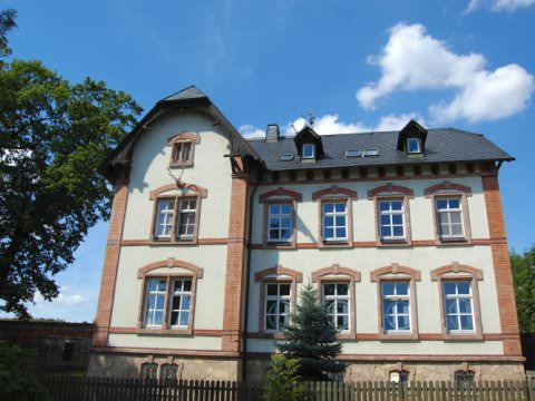 Gästehaus Frankenberg, Pension in Frankenberg bei Erdmannsdorf