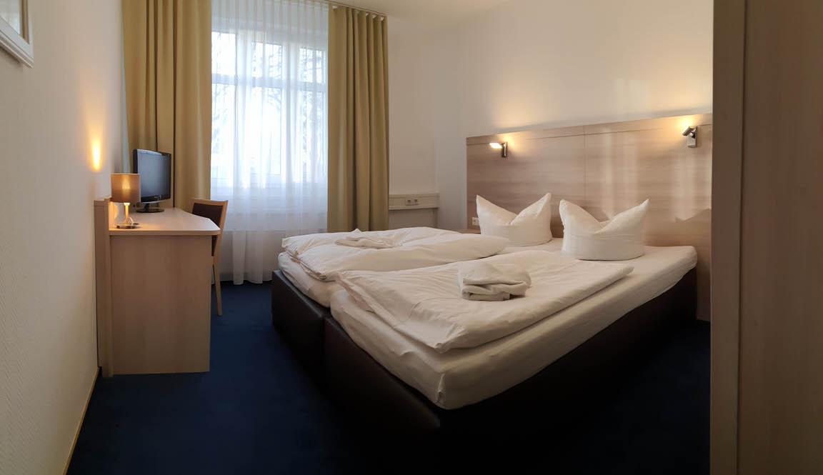 Hotel Garni Apart Hotel Ferdinand Berlin, Monteurzimmer in Berlin-Alt-Hohenschönhausen