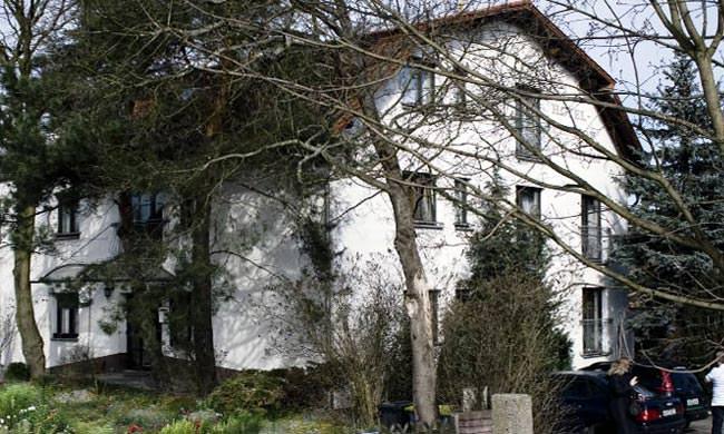 Pension Draheim, Pension in Berlin-Mahlsdorf bei Berlin