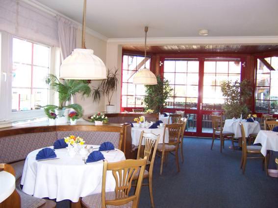 & Restaurant Wendland, Pension in Berlin-Mahlsdorf bei Werneuchen
