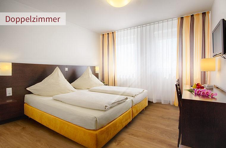 Langenau: IQ-Hotel Langenau