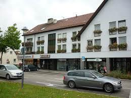 Hotel Garni Pflug  in Langenau