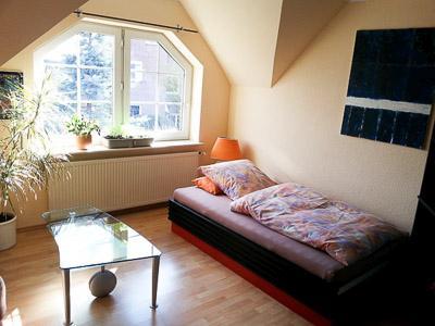 Monteurzimmer in Borgholzhausen bei Bielefeld