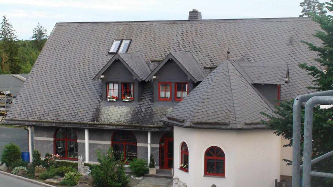 Selbitz: Hotel & Gasthof Leupold