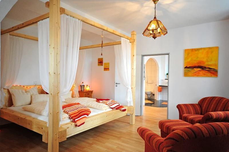 Friedenfels: Hotel & Gaststätte Schloßschänke