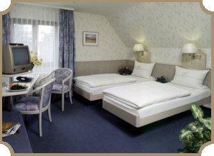 Sankt Augustin: Hotel & Restaurant Augustiner Hof