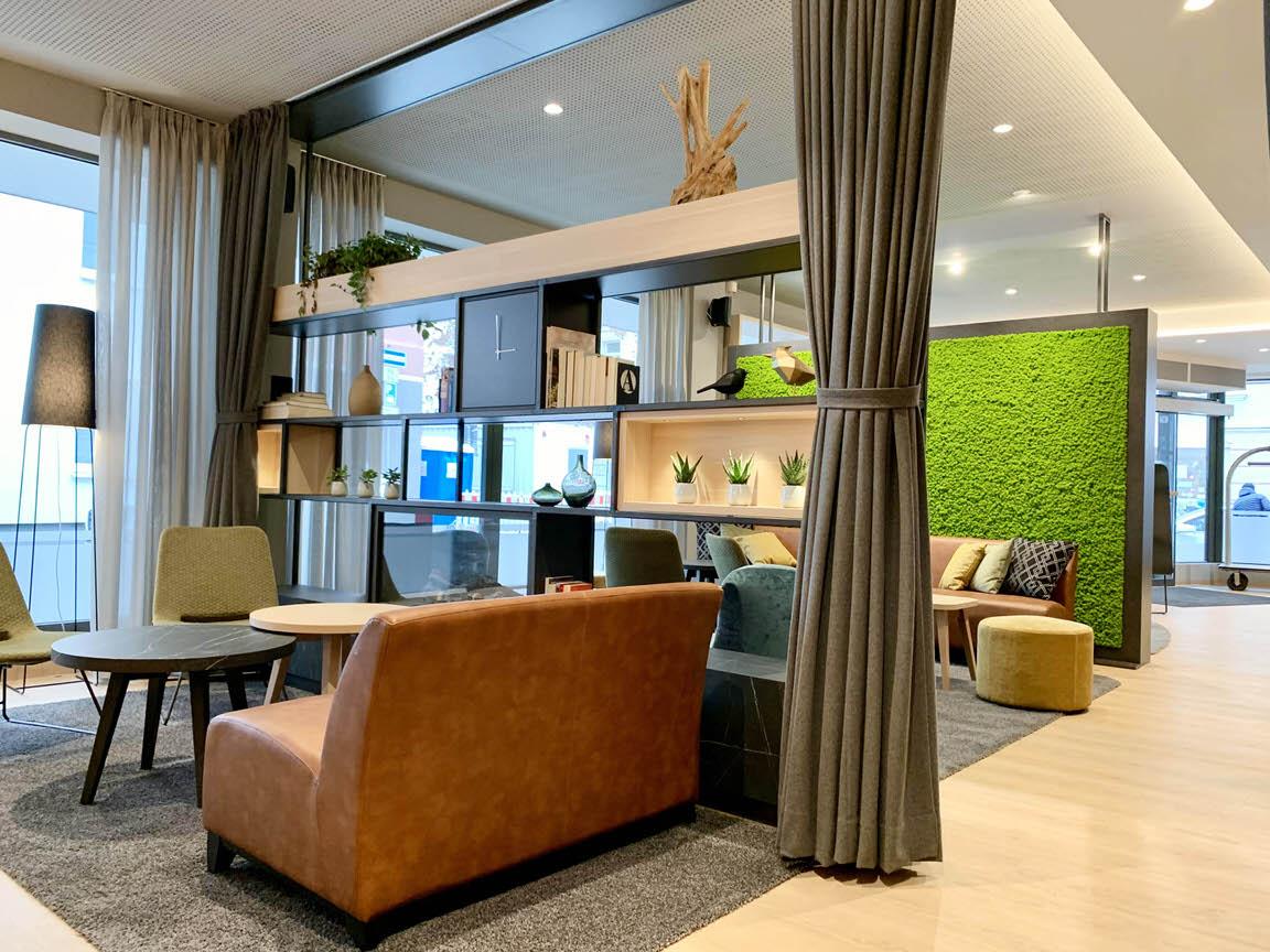 Zeitwohnhaus Suite- & Serviced Apartments, Pension in Erlangen