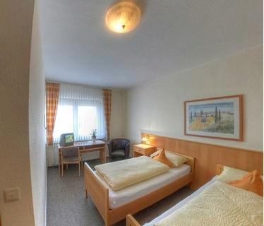 Bielefeld: Hotel & Gasthof Klusmeyer
