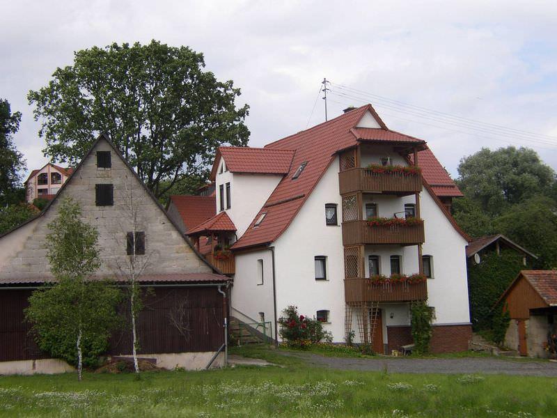 Ferienwohnung Familie Bräunlein, Pension in Altdorf b. Nürnberg