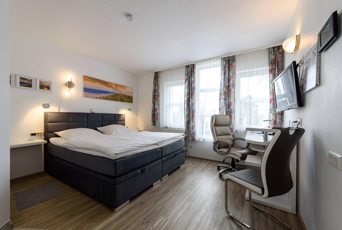 Breckerfeld: Hotel Garni Böving***