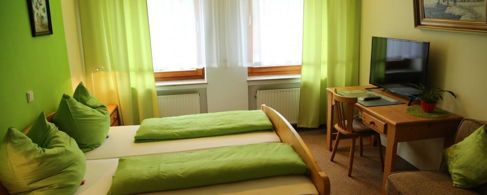 Burbach: Hotel & Restaurant Bechtel