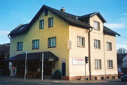 Pension & Fleischerei Müller, Monteurzimmer in St. Egidien bei Zöblitz