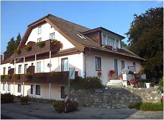 Bayerisch Gmain: Gästehaus Taufkirchen