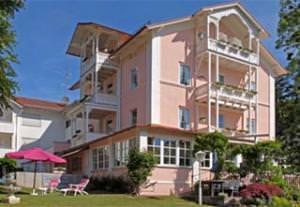 Hotel Garni Kefer