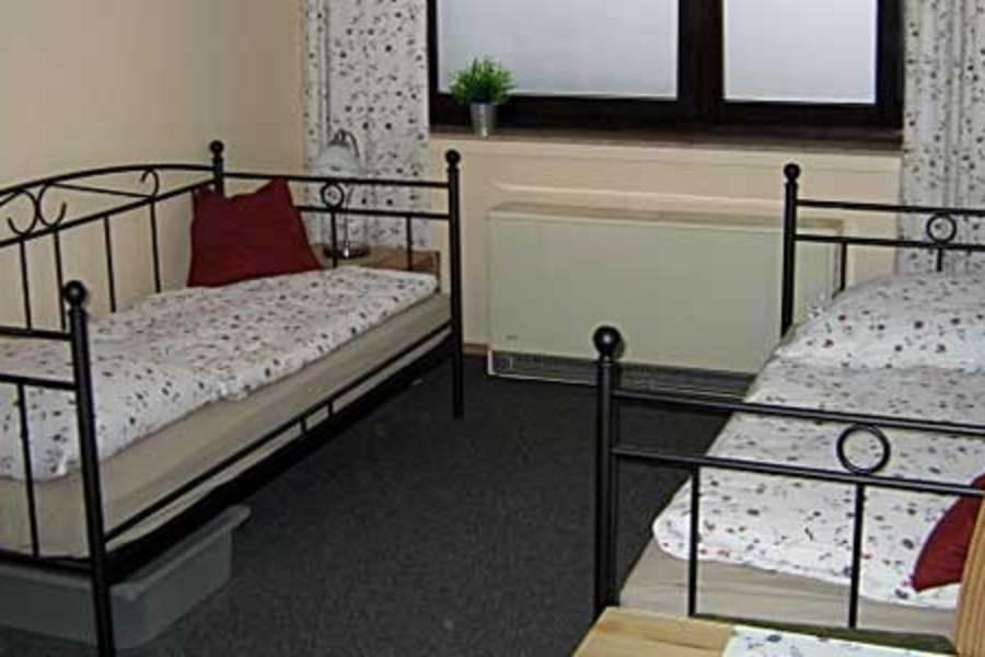 Hotel & Pension SchlafPunkt GmbH in 51381 Leverkusen