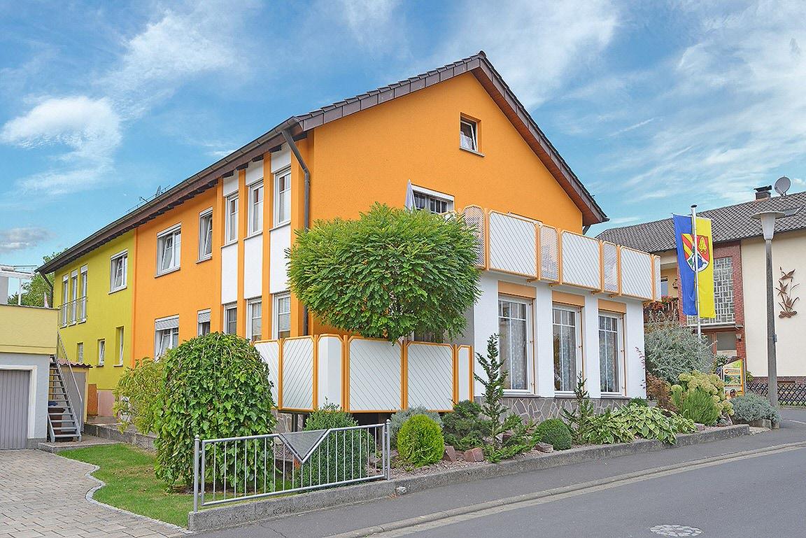 Pension Ingrid, Pension in Ramsthal bei Niederwerrn