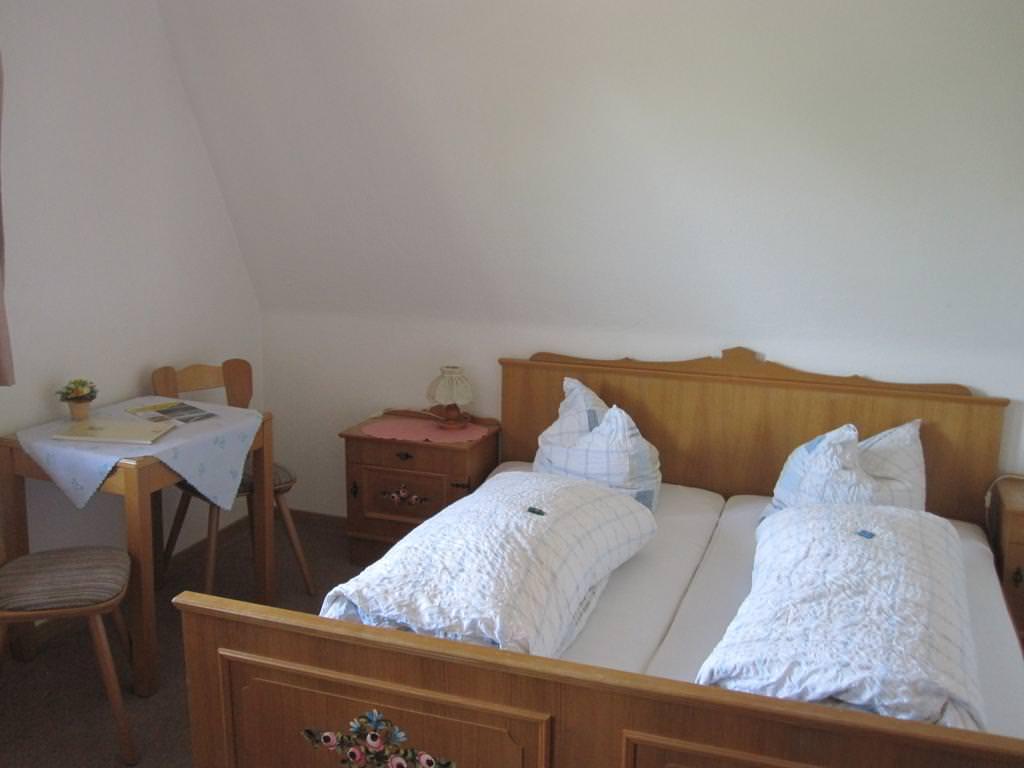 Gasthof bei Weirich, Pension in Schwangau bei Rieden am Forggensee