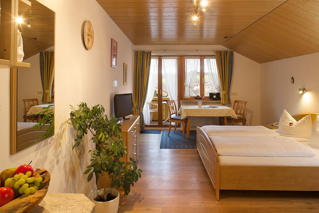 Ferienwohnung-Landhaus Ohnesorg in Nesselwang