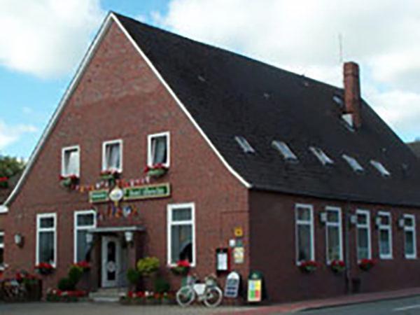 Hotel Albrechts in 26935 Stadland