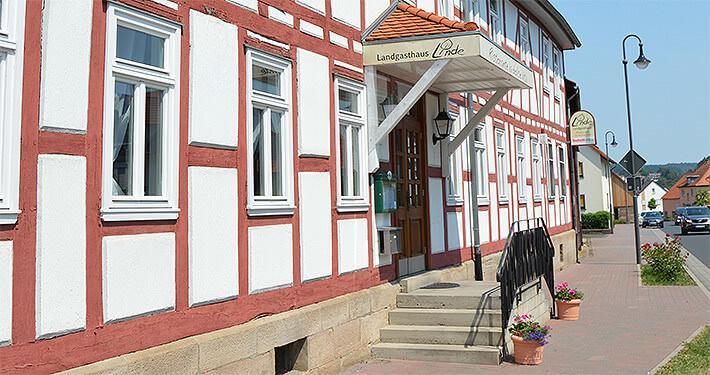 Landgasthaus Zur Linde & Ristorante La Dolce Vita