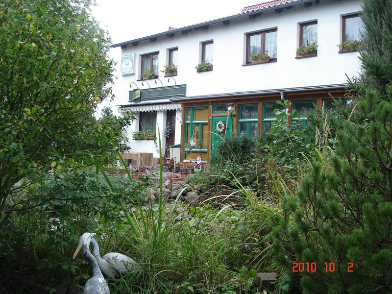 Hotel Pension Zum Schwanenteich, Hotel in Haldensleben bei Magdeburg