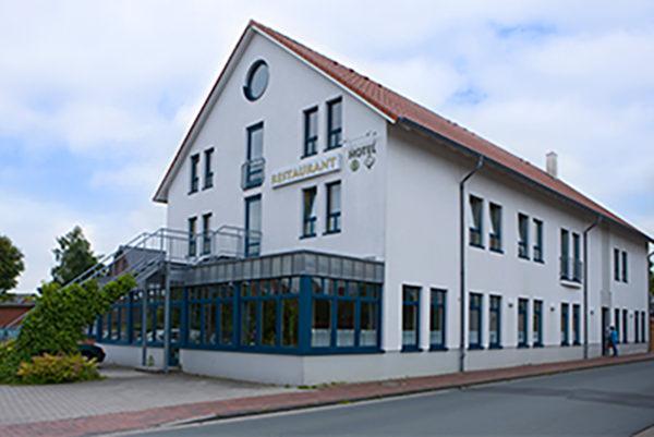 Hotel Butjadinger Hof in 26969 Butjadingen-Burhave
