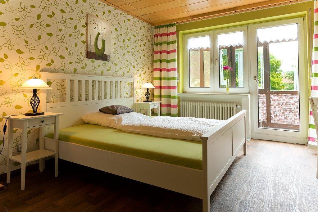Fuldabrück: Hotel & Restaurant Zur Hessischen Schweiz