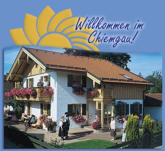 Pension Haus Bergblick Plattner ****