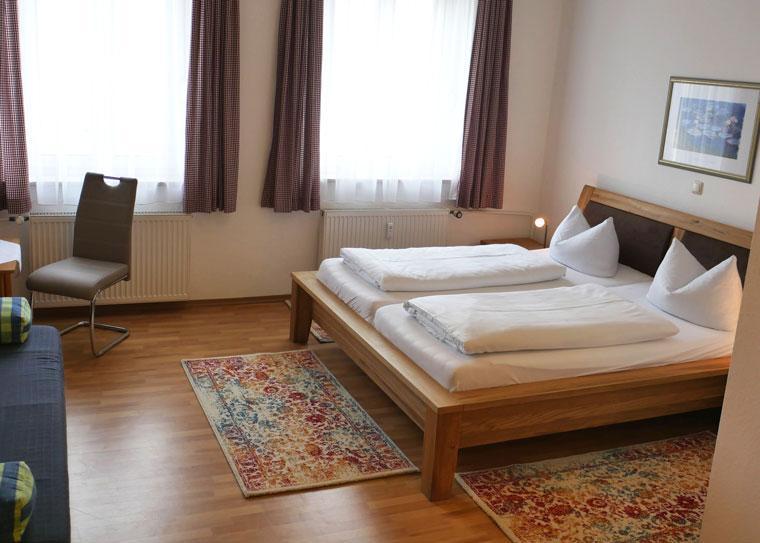 Abensberg:  Hotel Salleck Garni