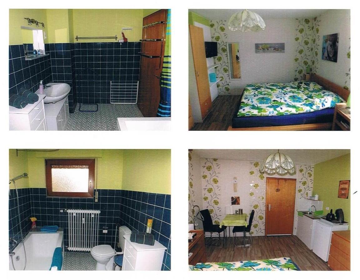 Fremdenzimmer Duane, Pension in Gensingen bei Norheim