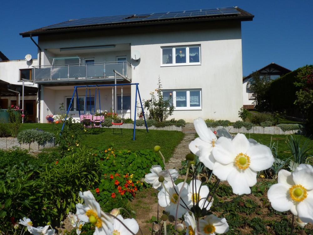 Ferienwohnung Mayer, Ferienwohnung in Sinsheim bei Birkenau