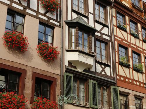 Hotel und Weinrestaurant Steichele, Hotel in Nürnberg