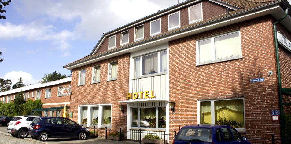 Twistringen: Hotel Zur Börse