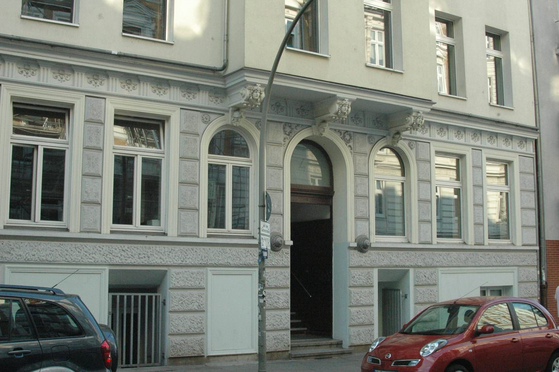 Buch-ein-Bett Hostel, Pension in Hamburg-St. Pauli