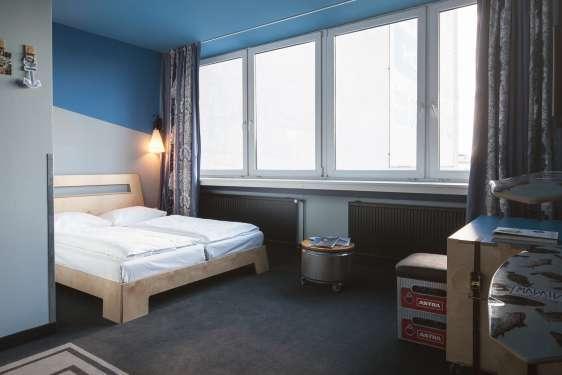 Hostel Superbude St. Georg, Pension in Hamburg-St. Georg bei Oststeinbek