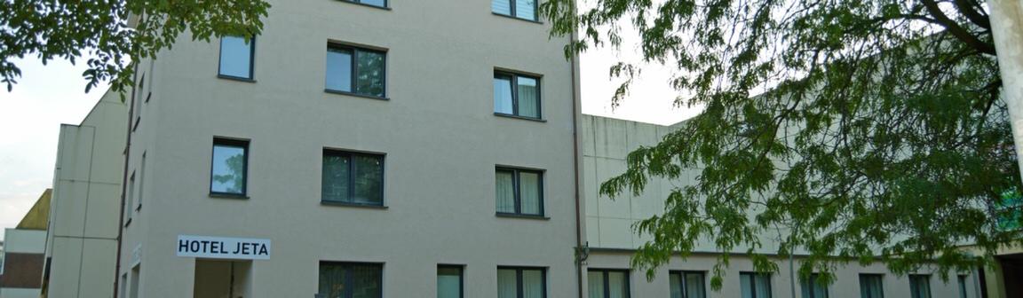 Jeta, Pension in Hamburg-Harburg bei Neu-Wulmstorf