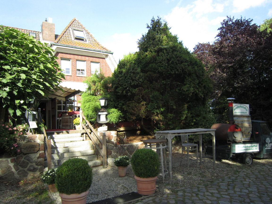 Zum Eichbaum &Restaurant, Pension in Hamburg-Allermöhe bei Oststeinbek