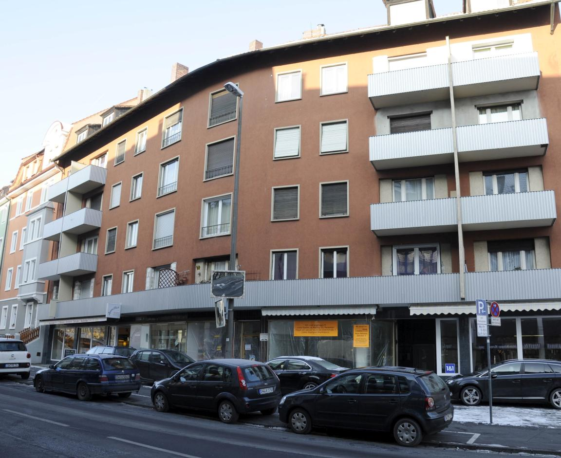 Ferienwohnung Scherers Zimmervermietung in Schweinfurt