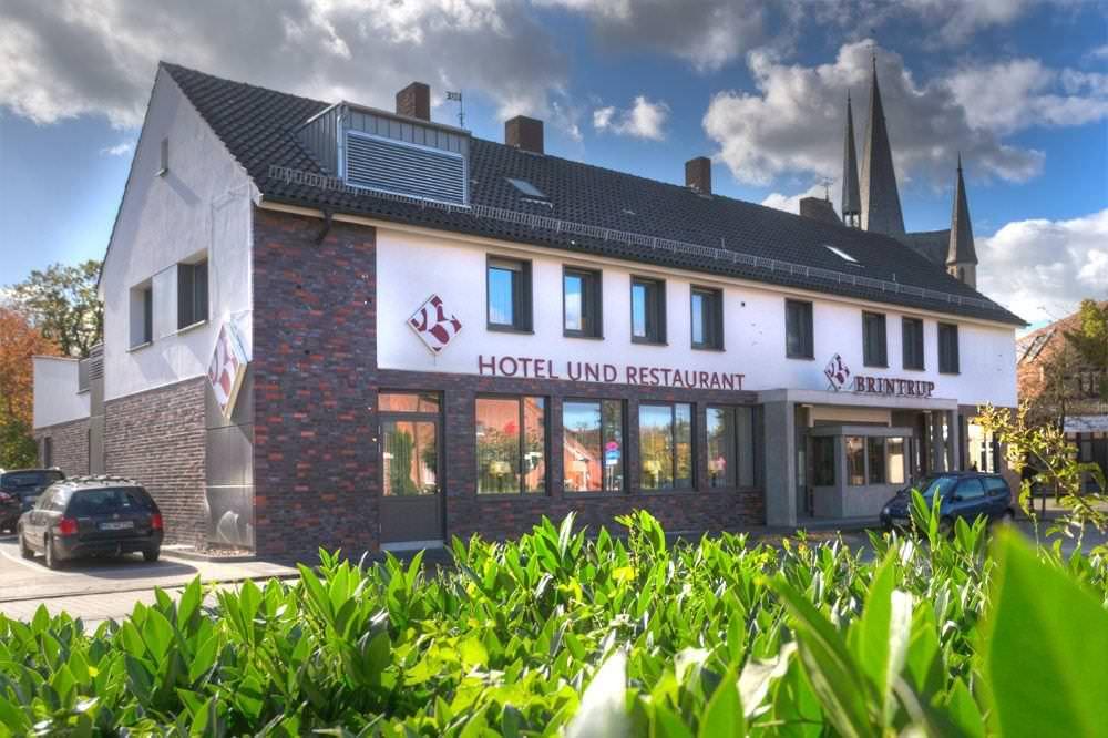 Münster: Hotel &Restaurant Brintrup
