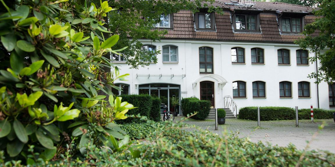 Restaurant Münnich, Pension in Münster-Wolbeck