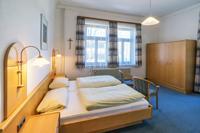 Bad Reichenhall: Hotel Garni Steiermark