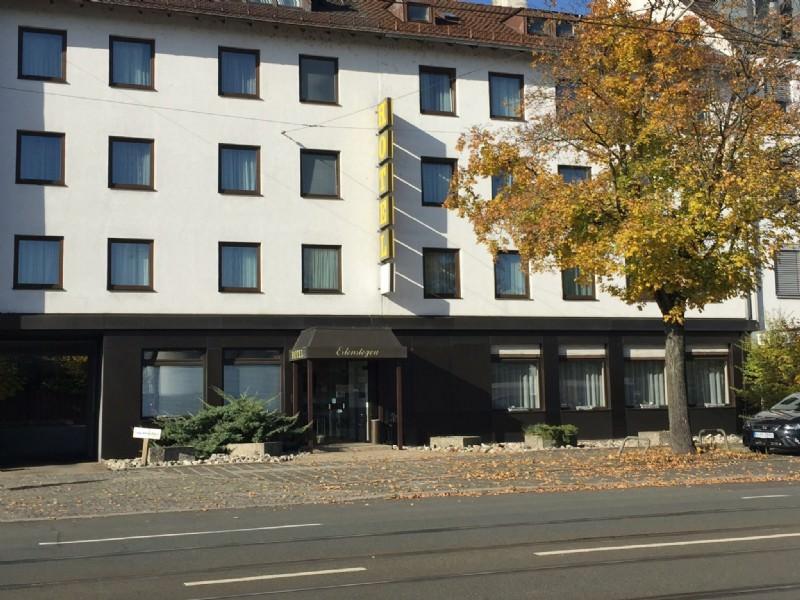 Erlenstegen, Pension in Nürnberg-Erlenstegen bei Schwaig