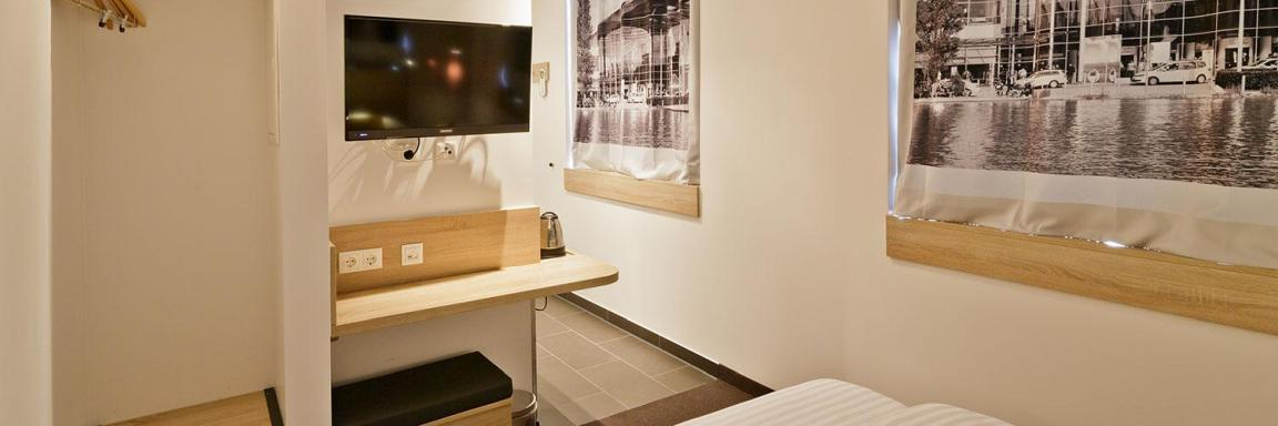 LetoMotel Muenchen City Ost, Pension in München bei Putzbrunn