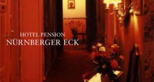 Berlin-Charlottenburg: Hotel Garni Nürnberger Eck