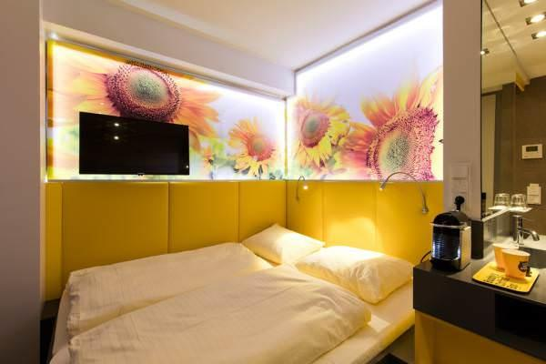 München: Hotel Buddy