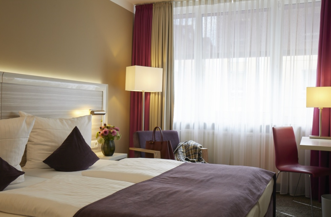 München: Hotel Mirabell