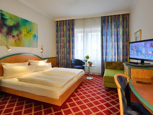 München: Hotel Müller