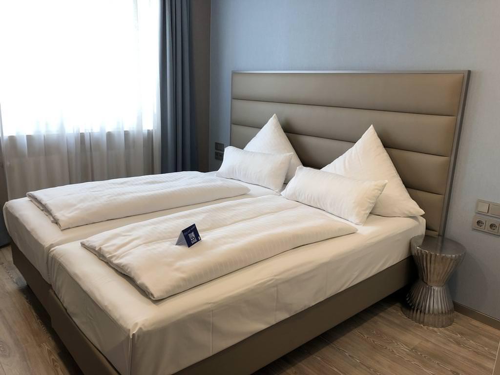 München: Hotel Belle Blue