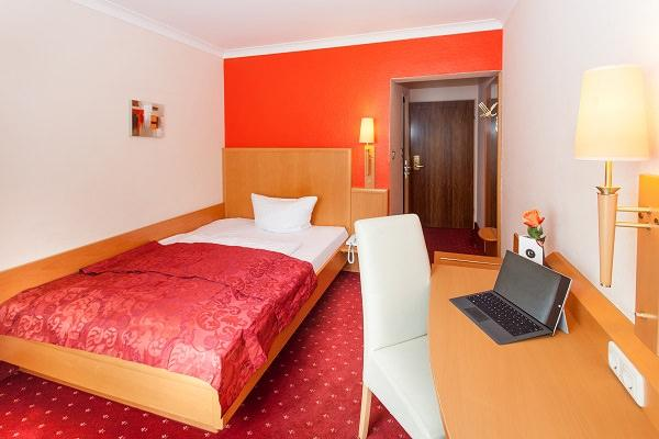 München: Centro Hotel Mondial